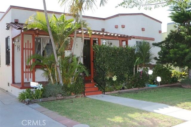 3133 HUTCHISON AVENUE, LOS ANGELES, CA 90034