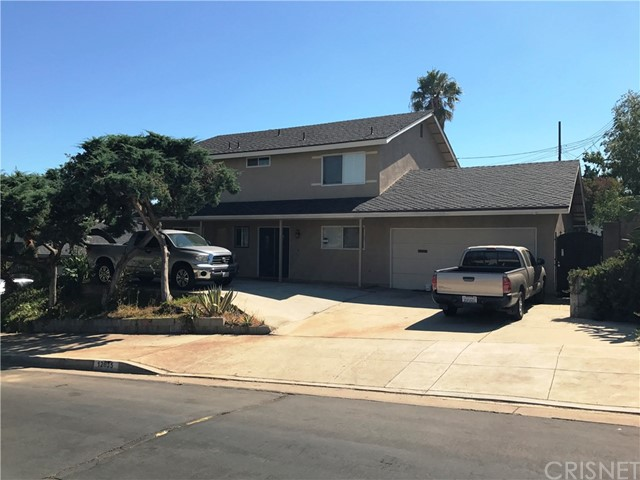 Single Family Home for Sale at 12835 Wheeler Avenue Sylmar, 91342 United States