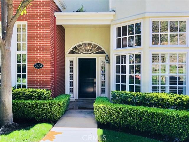 2431 Swanfield Court Lake Sherwood, CA 91361 - MLS #: SR18218998