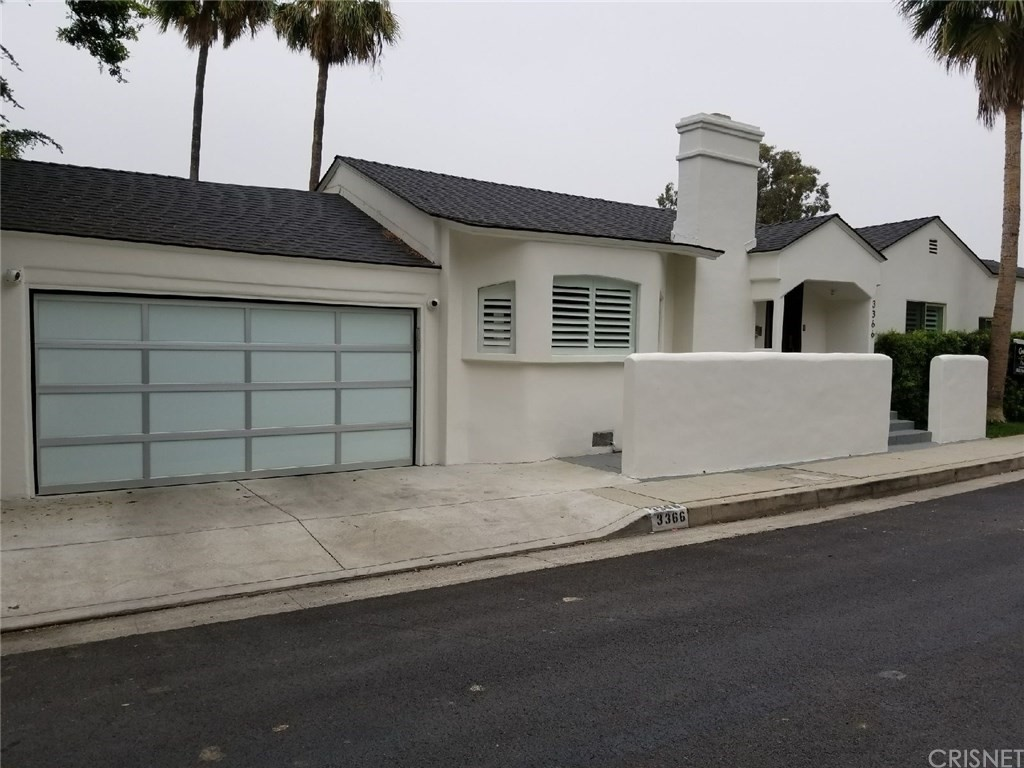 3366 CHARLESTON Way, Los Angeles (City), CA 90068