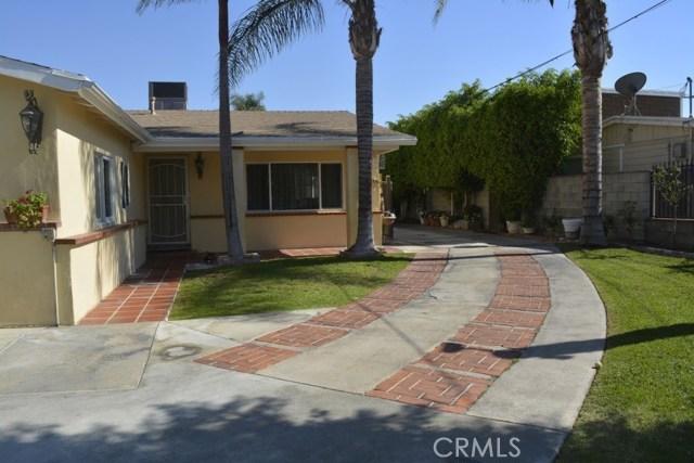 12486 Wingo Street Pacoima, CA 91331 - MLS #: SR17223935
