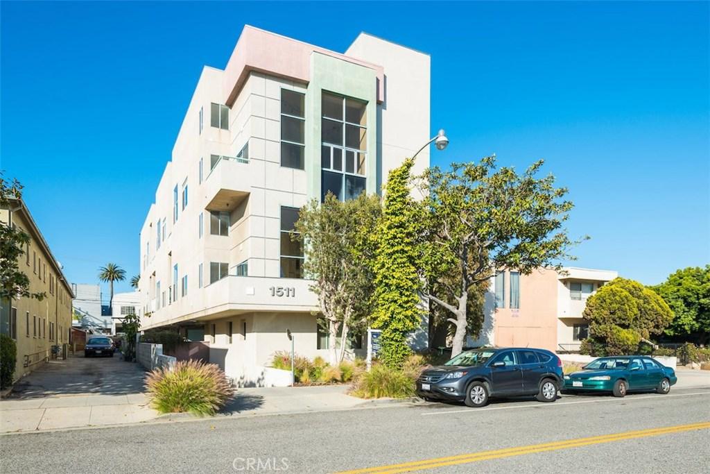 Photo of 1511 16th Street #201, Santa Monica, CA 90404