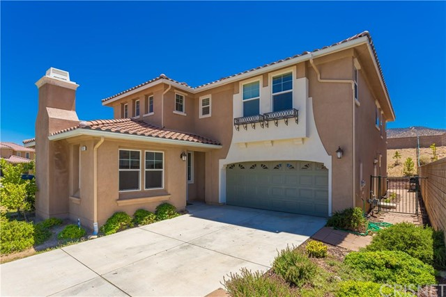Property for sale at 2808 Similax Court, Palmdale,  CA 93551