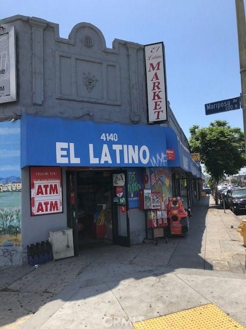 4140 Beverly Blvd, Los Angeles, CA 90004 Photo 2