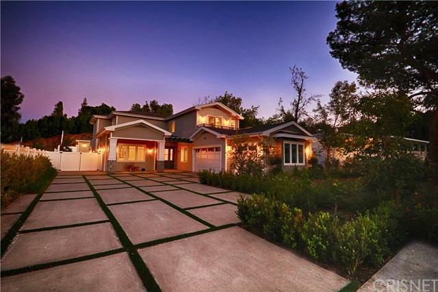 5646 Melvin, Tarzana, CA 91356 Photo