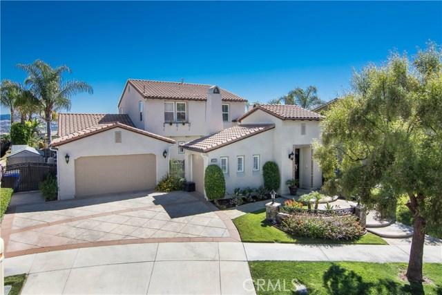 26644 Oak Terrace Place, Valencia, CA 91381