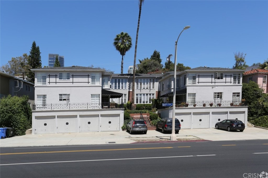 Property for sale at 1966 SOUTH BEVERLY GLEN BOULEVARD, Los Angeles,  CA 90025