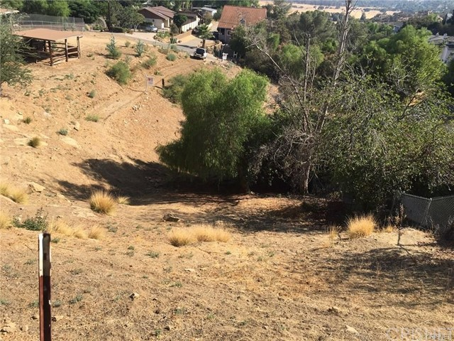 0 COUNTY LINE ROAD/Healy Simi Valley, CA 91311 - MLS #: SR18290010