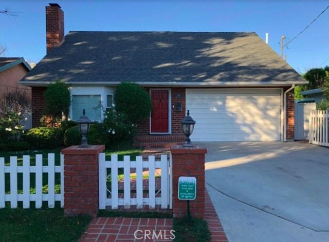 12829  Landale Street 12829  Landale Street Studio City, California 91604 United States