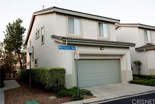 22705 Morrissey Way Unit 125, Saugus CA 91350