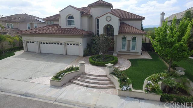 Single Family Home for Sale at 12218 Nelson Road Moorpark, California 93021 United States