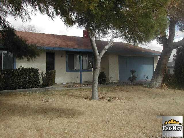 16243 STAGECOACH Avenue Palmdale CA 93591