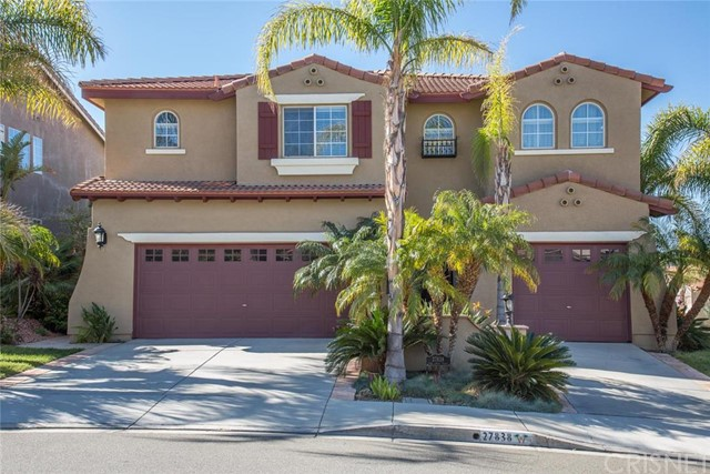 Property for sale at 27838 Pine Crest Place, Castaic,  CA 91384