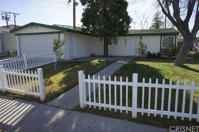 18920 Nearbrook Street, Canyon Country CA 91351