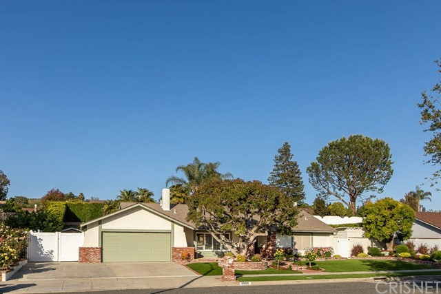 3068 Potter Av, Thousand Oaks, CA 91360 Photo