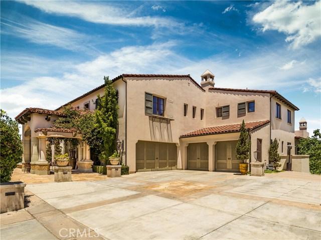 Single Family Home for Rent at 25273 Prado De La Puma Calabasas, California 91302 United States