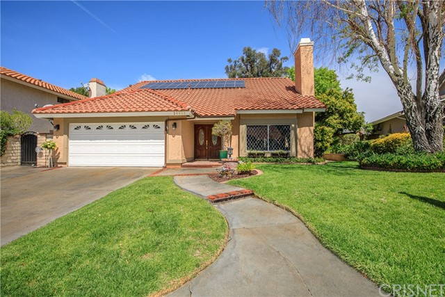 20833 Marshall Way, Saugus CA 91350