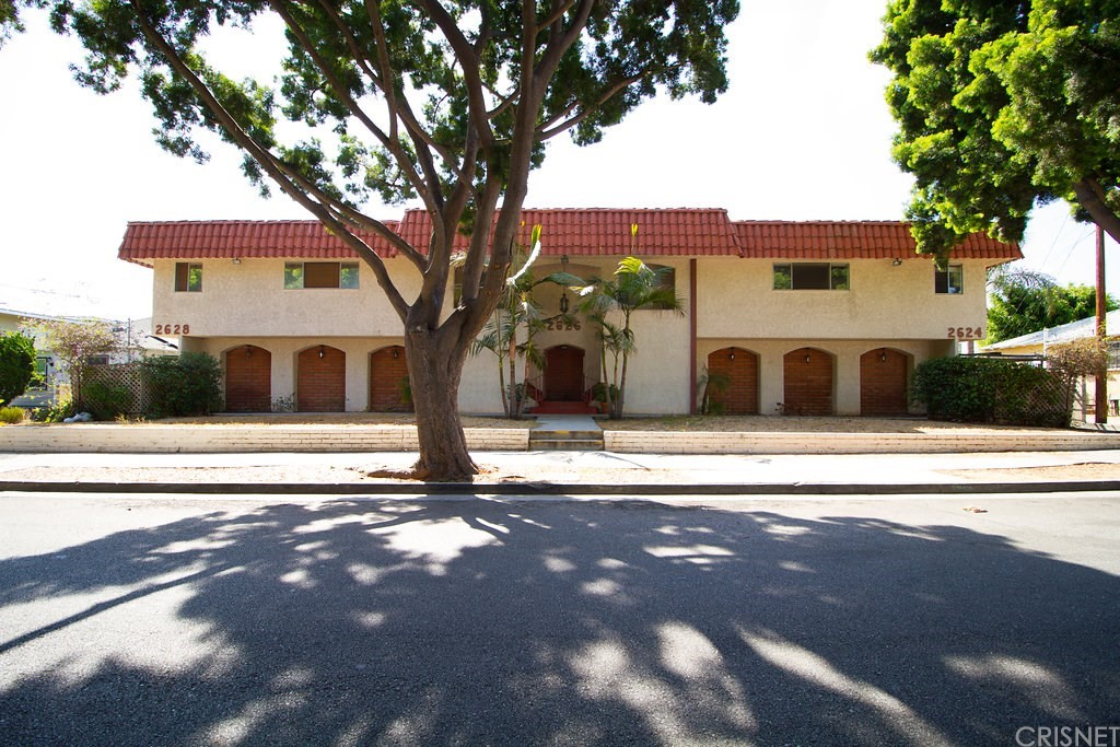 Property for sale at 2628 KANSAS AVENUE #2, Santa Monica,  CA 90404