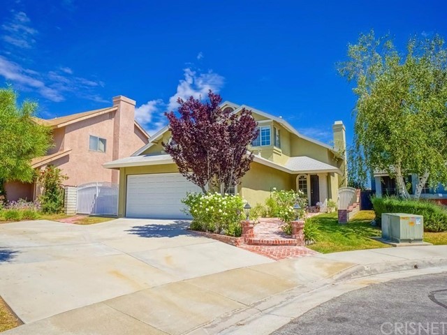 Property for sale at 22805 Acacia Court, Saugus,  CA 91390