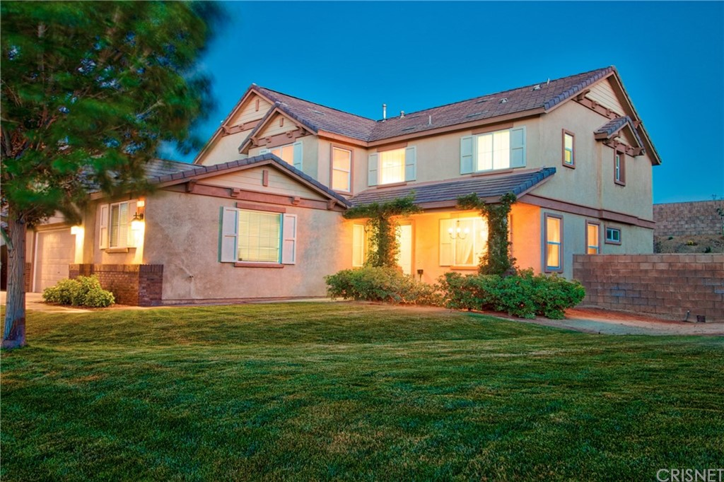 Property for sale at 6830 Princessa Drive, Palmdale,  CA 93551