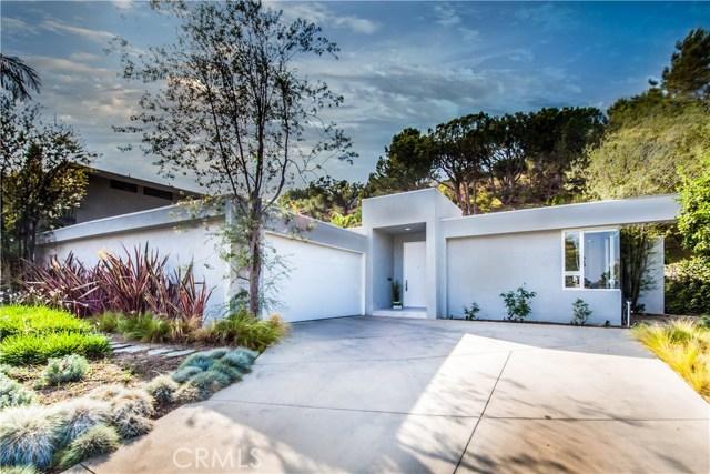 3429 Cloudcroft Drive, Malibu, CA, 90265