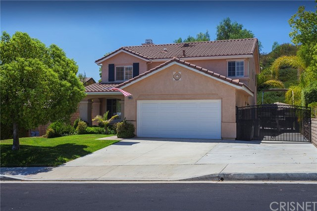 28945 Raintree Lane, Saugus CA 91390