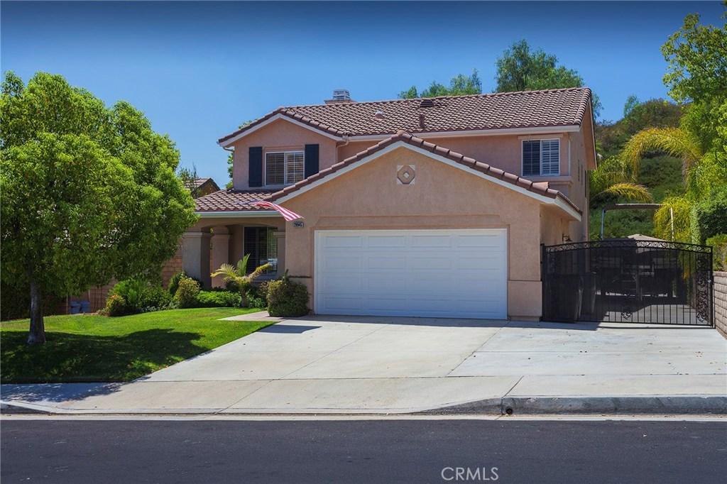 28945 RAINTREE Lane, Saugus, CA 91390