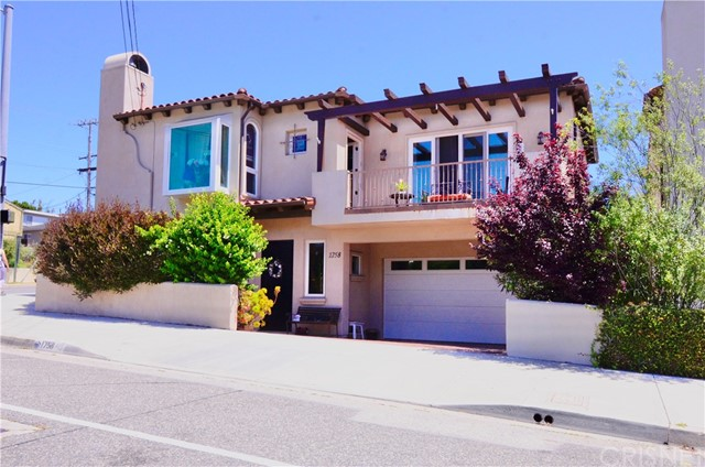 1758 Ford Avenue, Redondo Beach, California 90278, 3 Bedrooms Bedrooms, ,2 BathroomsBathrooms,Single family residence,For Sale,Ford,SR20080788