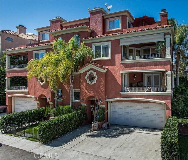 3323 Grand Canal, Marina Del Rey, California 90292- Oren Mordkowitz