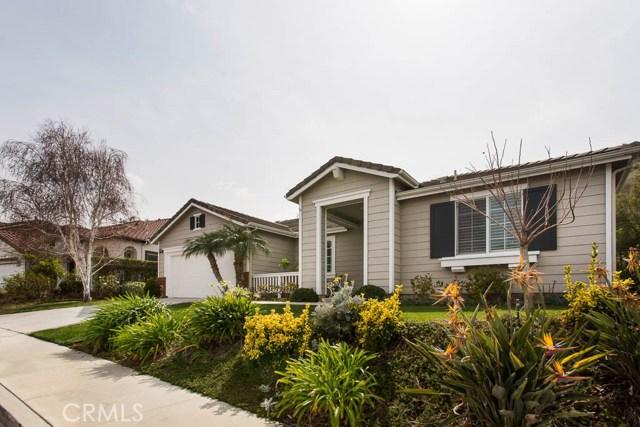 5258 Huckleberry Oak Street, Simi Valley, CA, 93063