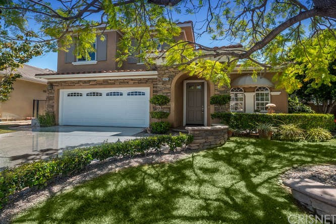 14426 LAUREL LANE, Moorpark, CA 93021