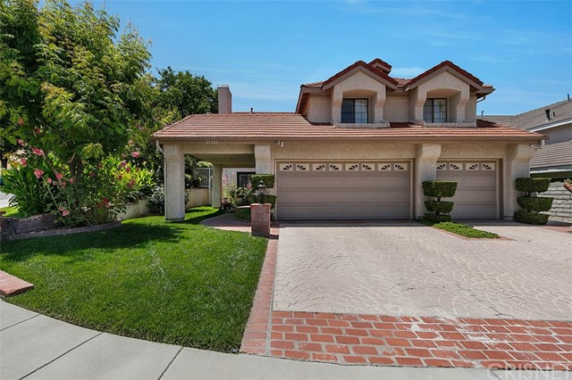 25305 Joyce Pl, Stevenson Ranch, CA 91381 Photo