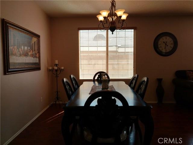739 Celtic Drive Palmdale, CA 93551 - MLS #: SR18063444