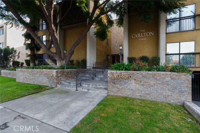 Condominium for Sale at 10420 Downey Avenue Unit 204 10420 Downey Avenue Downey, California 90241 United States