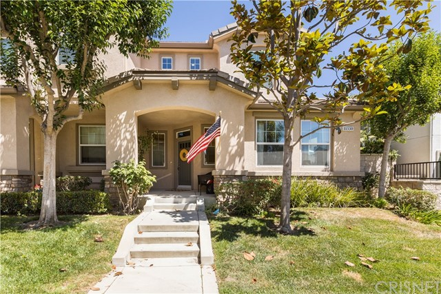 11530 Autumn Glen Court , CA 91326 is listed for sale as MLS Listing SR18142256