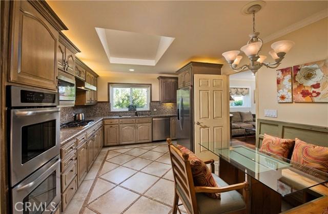 16240 Dickens Street Encino, CA 91436 - MLS #: SR18217595