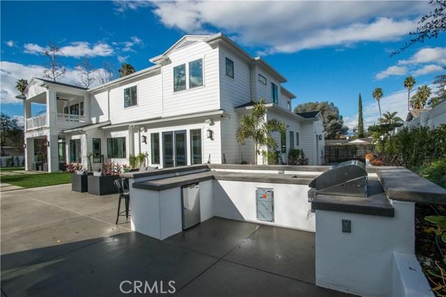19348 Collier Street Tarzana, CA 91356 - MLS #: SR17141731