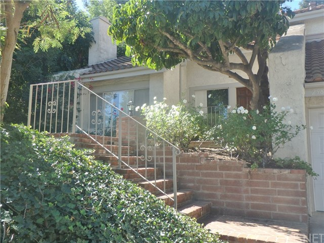 2983 Tiffany Circle Los Angeles, CA 90077 - MLS #: SR17242066