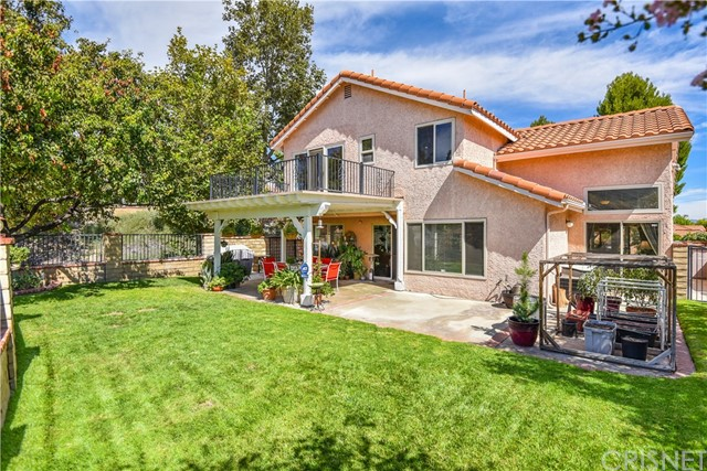 24708 Sagecrest Circle Stevenson Ranch, CA 91381 - MLS #: SR18220801