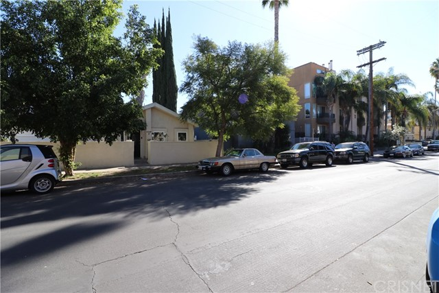 4550 Murietta Avenue Sherman Oaks, CA 91423 - MLS #: SR18026950