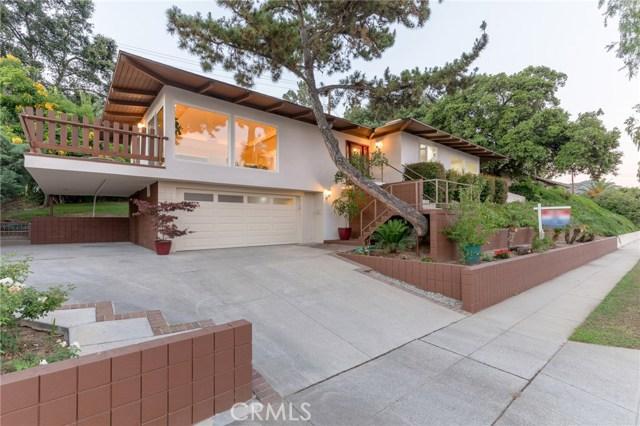3805 Ranch Top Rd, Pasadena, CA 91107 Photo 1