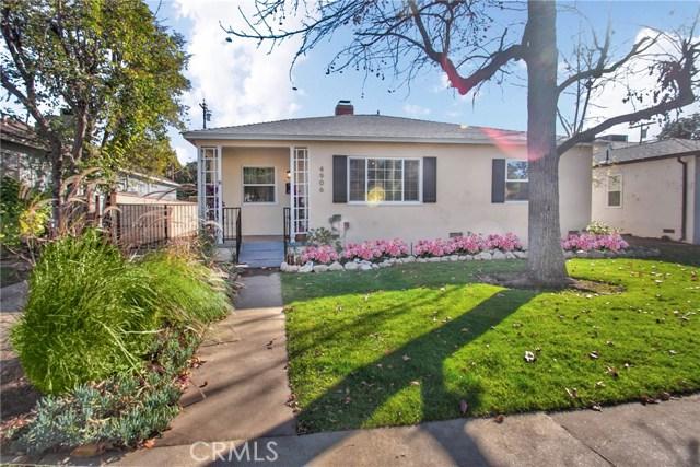 4906 Vista Del Monte Avenue, Sherman Oaks CA 91403