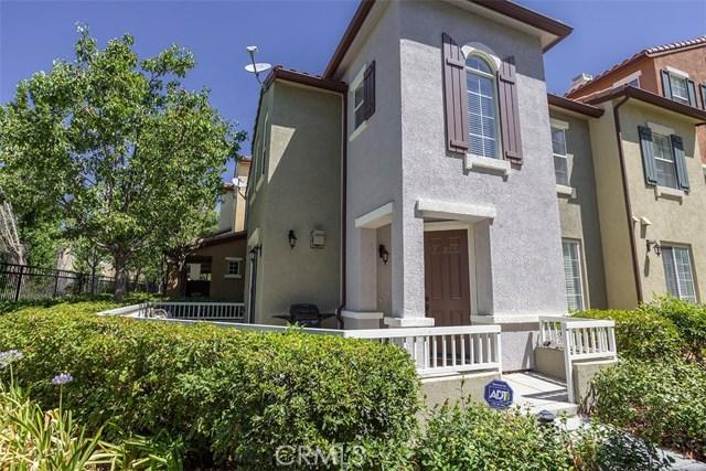 28215 Canterbury Court, Valencia CA 91354