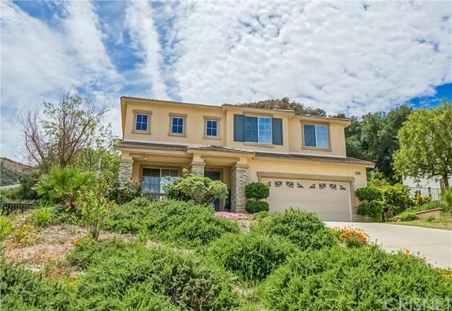 Property for sale at 27910 Doubletree Way, Castaic,  CA 91384