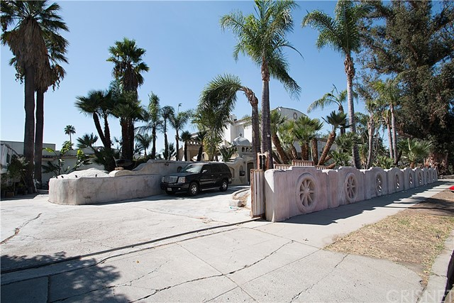 1940 4th Street San Fernando, CA 91340 - MLS #: SR17235905
