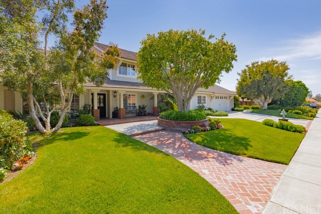 Photo of 211 LONGBRANCH ROAD, Simi Valley, CA 93065