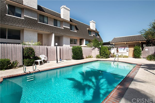 17955 Magnolia Boulevard Unit 6 Encino, CA 91316 - MLS #: SR18238448