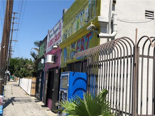 7610 San Pedro, Los Angeles, CA 90003 Photo 2