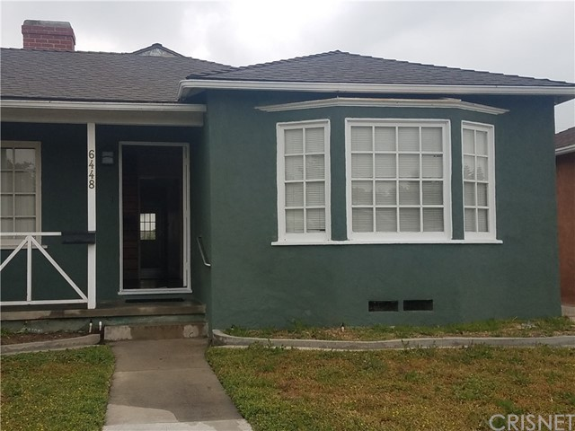 Single Family Home for Rent at 6448 Sunnyslope Avenue Valley Glen, California 91401 United States