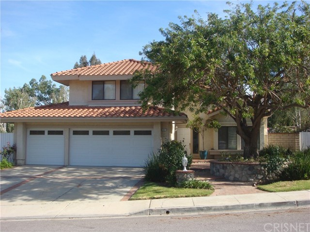 Single Family Home for Rent at 5627 Iroquois Court Simi Valley, California 93063 United States
